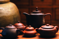 History and Characteristics of Clay Kettle Pots and Teapots