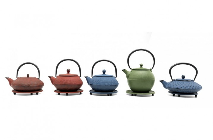 Japanese Teapot Symbols and Meanings
