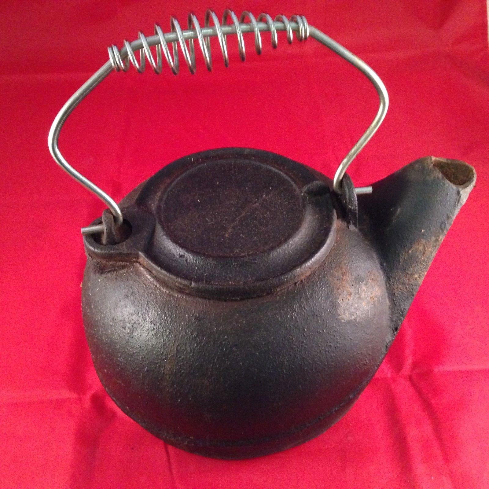 kettle pots