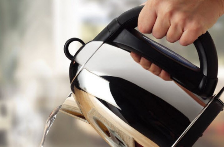 Features to look at when you buy a kettle
