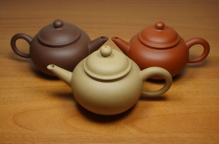 How to identify an authentic Yixing teapot