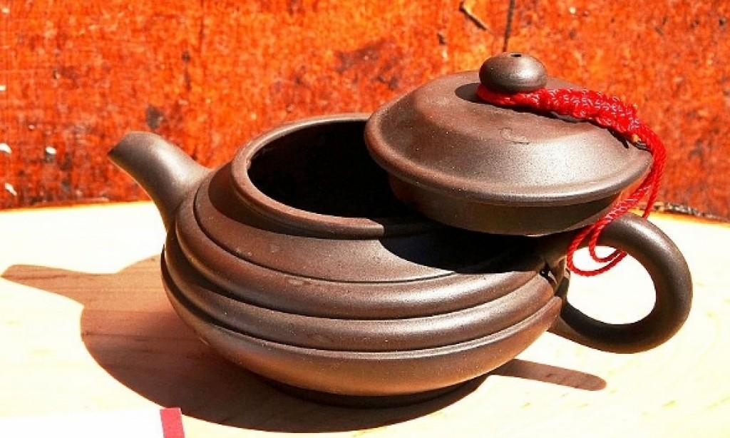 Art of Creating a Teapot