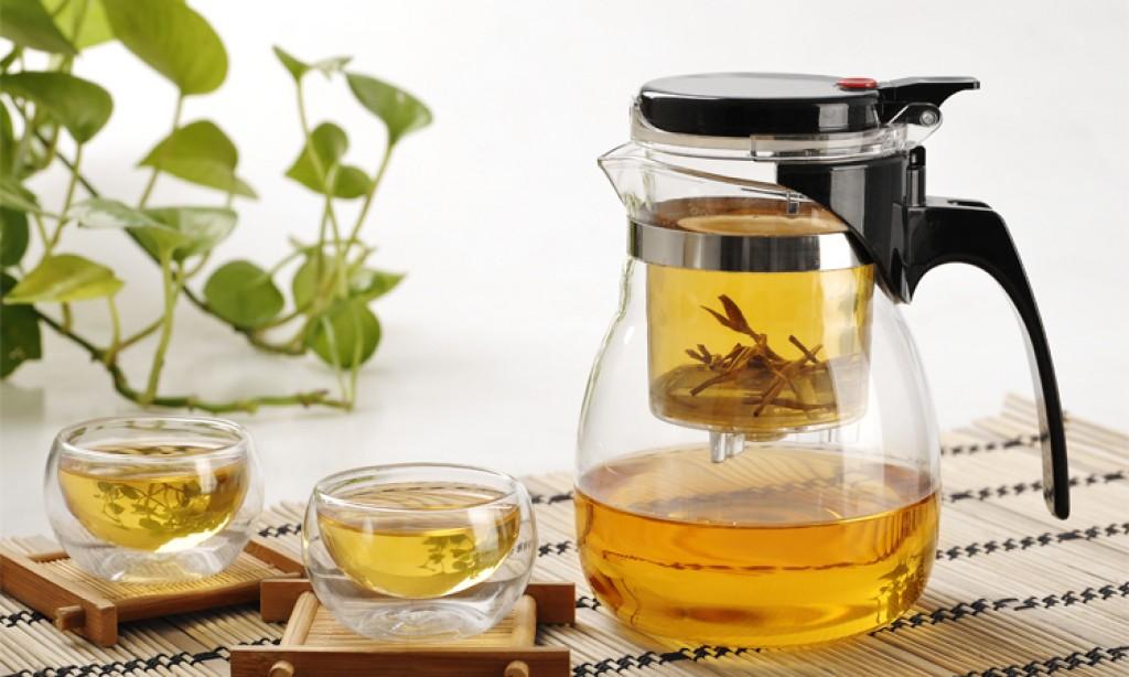 Kettles vs Teapots