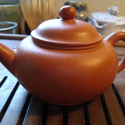 History of Yixing teapots